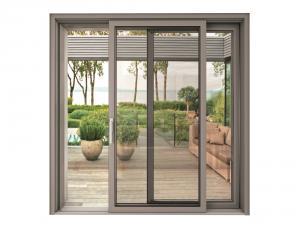 fenêtres aluminiums Cameroun